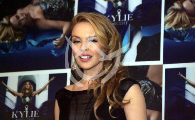 Kylie Minogue en México