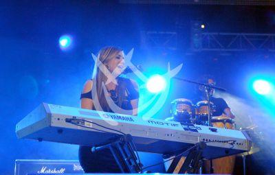Concierto EXA 2010