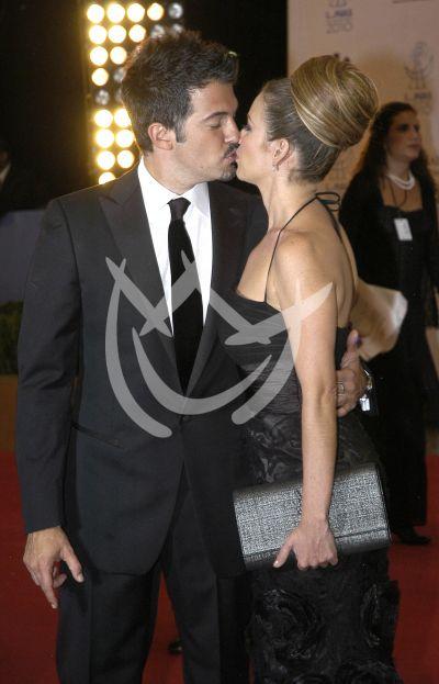 Fernando e Ingrid