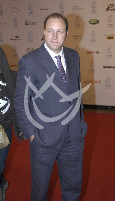 Rodrigo Murray