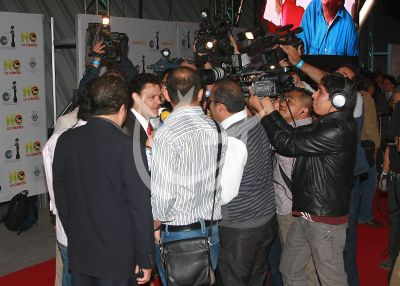 Premios Oye Alfombra 2010