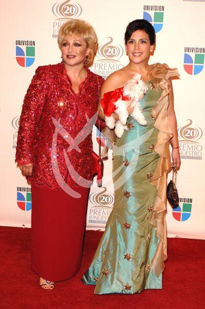 Las Angélicas 2008