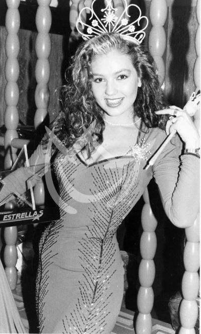 Thalia, 1989
