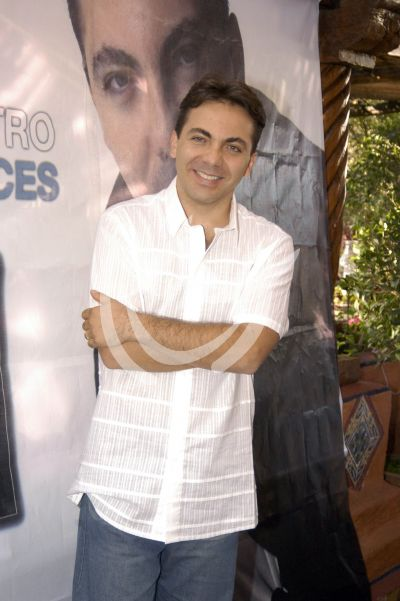 Cristian 2005