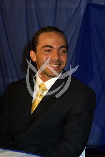 Cristian 2001