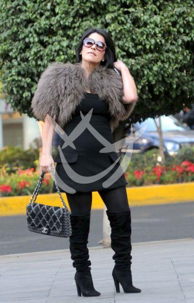 Martha Debayle ¡fashion!