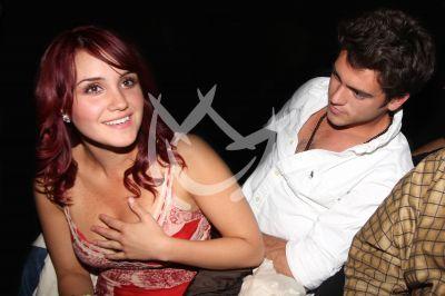 Dulce y Pablo, 2009