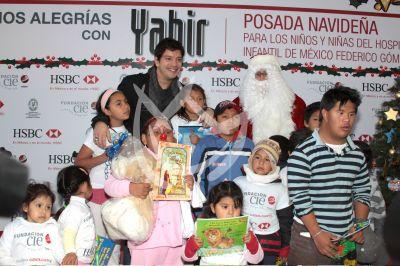 Yahir Posada