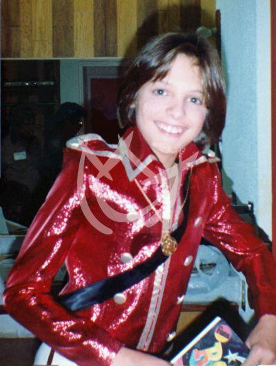 Luismi, 1983