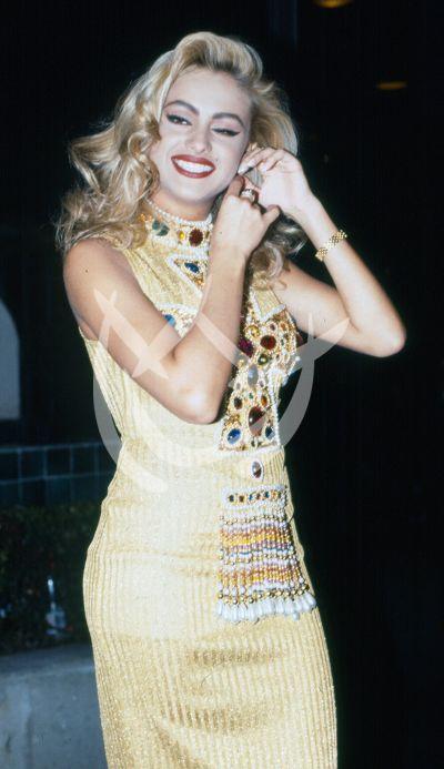 La Chica Dorada 1992