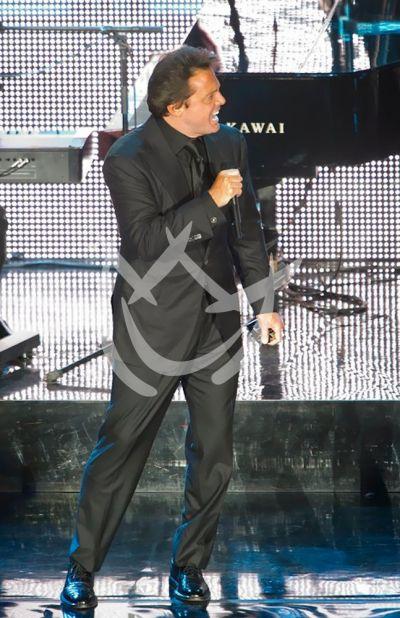 Luis Miguel en Concierto