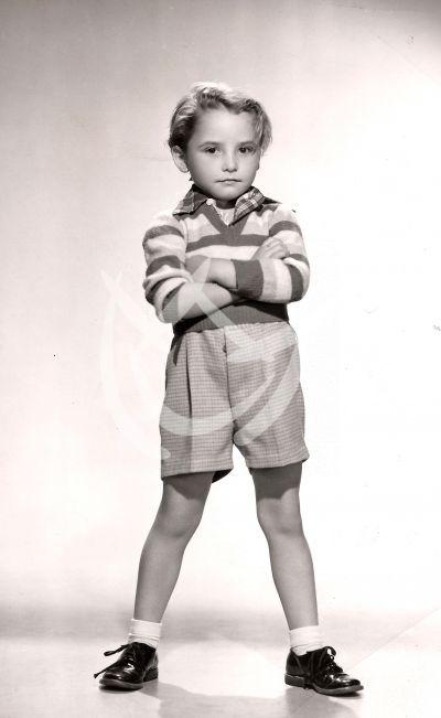 Angélica María, 1950