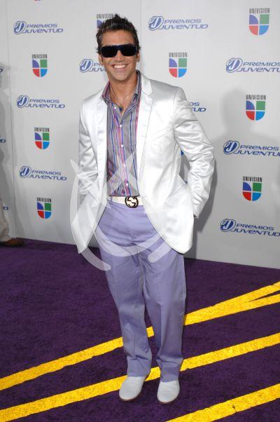 Alejandro, fashion en 2007