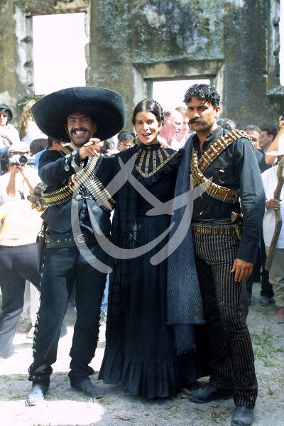 Alejandro Fernández es Zapata