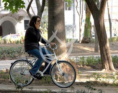 Diego charolastra-biking