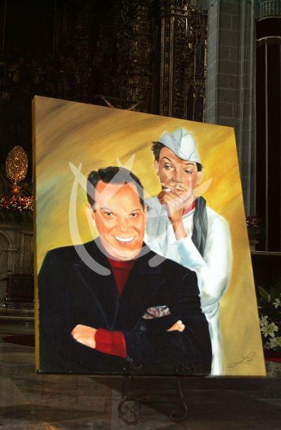 Misa por Cantinflas