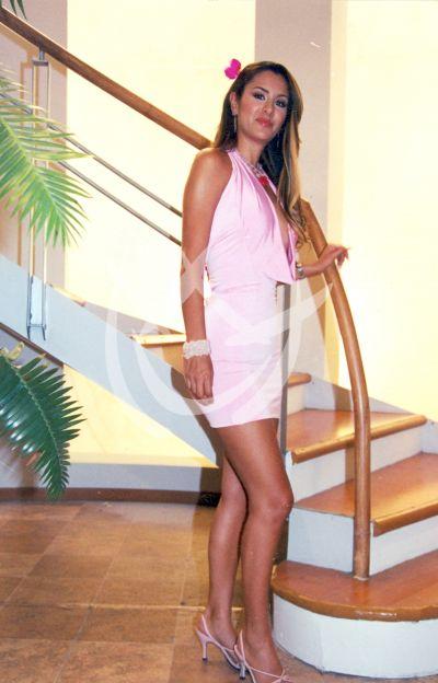 Ninel en 2003
