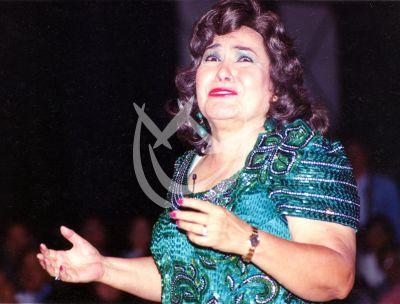 Carmen Salinas, 1982