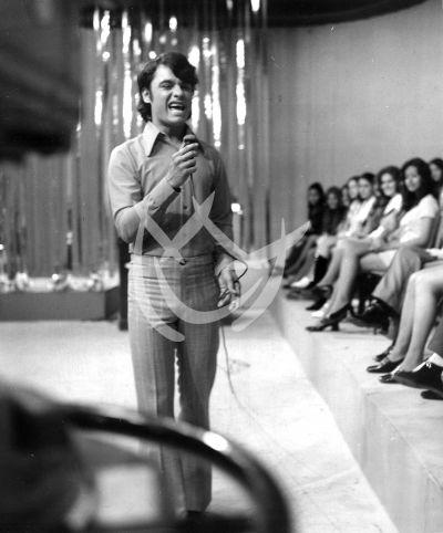 Juan Gabriel, 1972