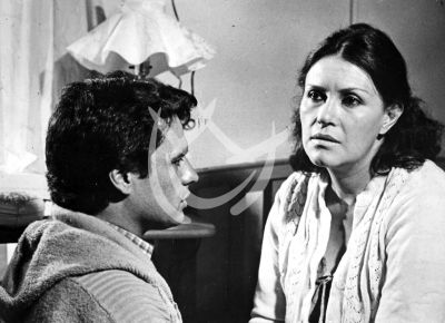 Juan Gabriel y Lucha Villa, 1976