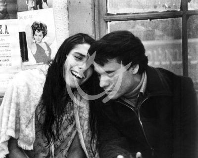 Juan Gabriel y Meche Carreño, 1980