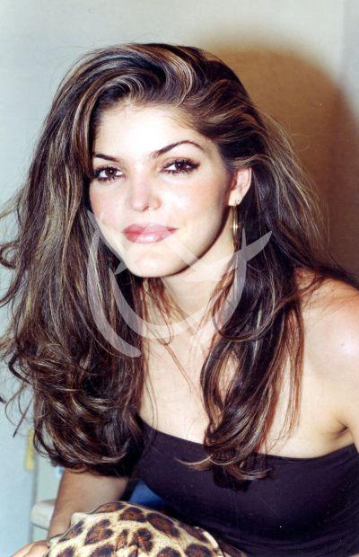 Ana Bárbara, 1994