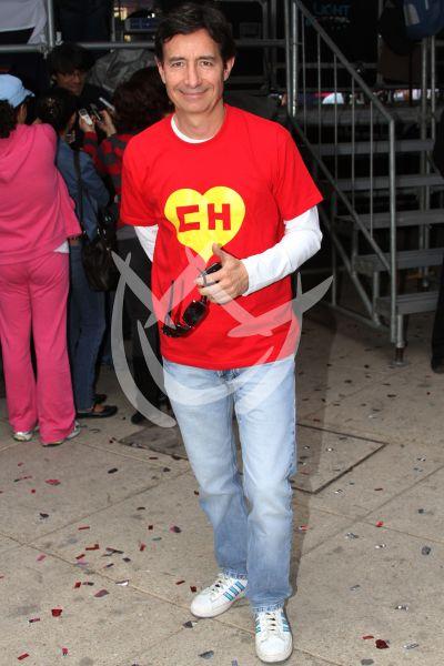 Chespirito Baile 2012