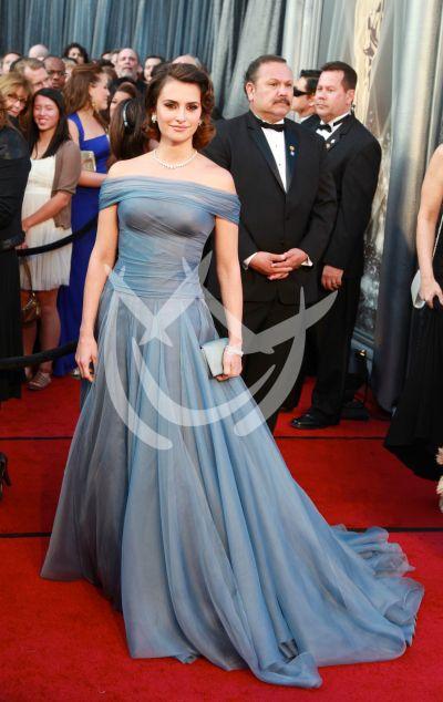 Oscar Awards 2012: Latinos