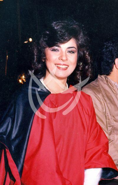 Victoria Ruffo, 1982