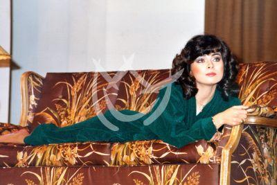 Victoria Ruffo, 1984