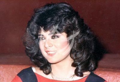 Victoria Ruffo, 1985