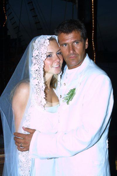 Michelle y Héctor, 2002