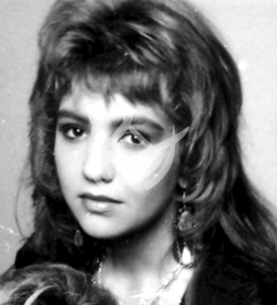 Thalía, 1986