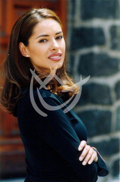 Galilea Montijo, 1993