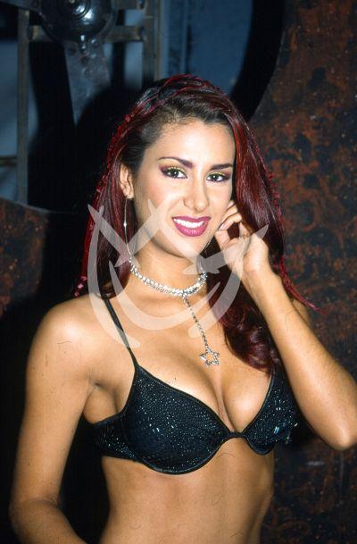 Ninel Conde 1995