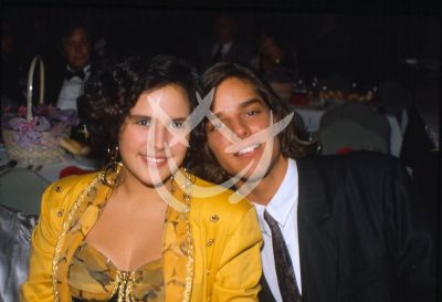 Angélica y Ricky, 1990