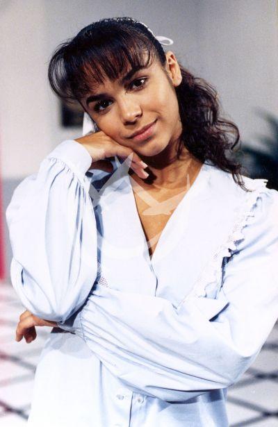 Bibi Gaytán, 1991