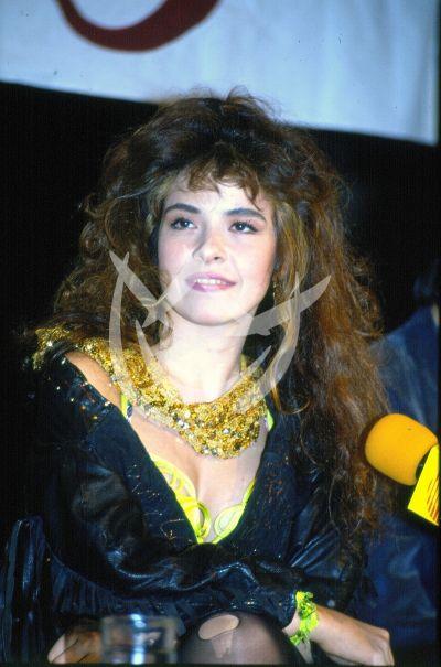 Gloria Trevi 1991