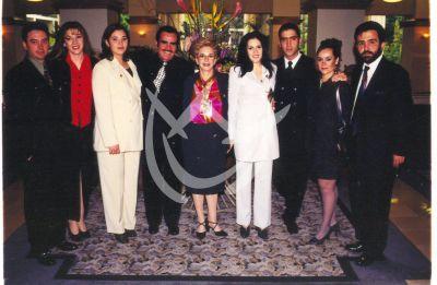Don Vicente y familia 95