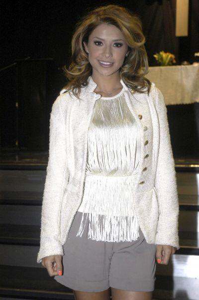 María Fernanda Quiroz