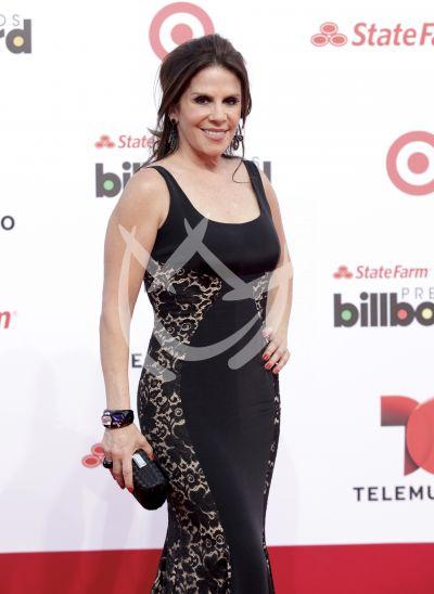 Premios Billboard 2013: Ellas