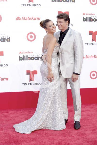 Premios Billboard 2013: Ellos