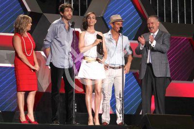Premios Oye! 2013 Ganadores