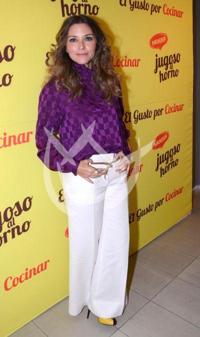Isabella Camil embarazada