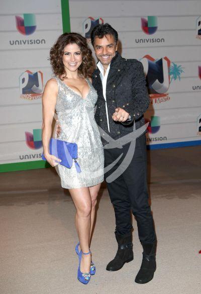 Premios Juventud 2013: Ellos