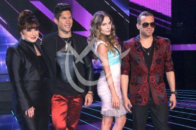 El Factor X: Belinda