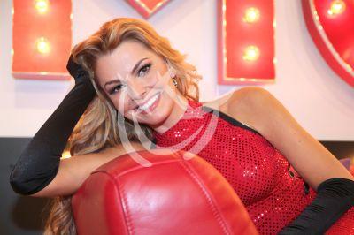 Mira Quien Baila 2013 1er Show