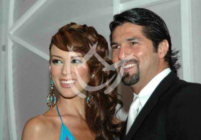 Jacqueline y Arturo, 2006