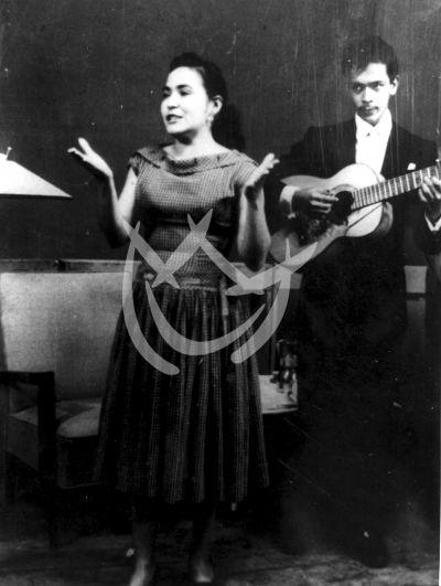 Carmen Salinas 1948