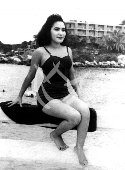 Carmen Salinas circa 1954